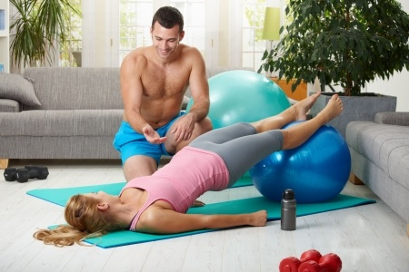 Best at-Home Workout Design